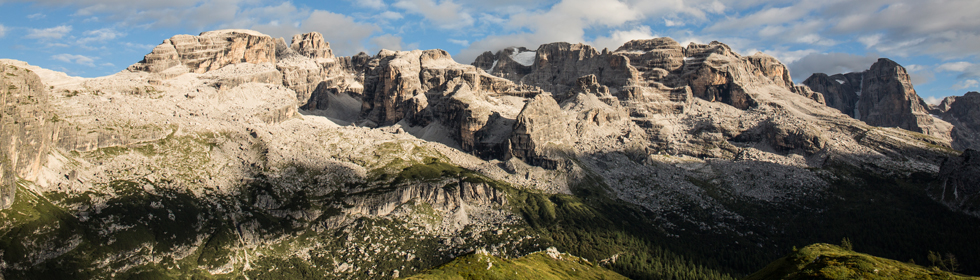 🚸 Summer in Trentino: trekking weeks